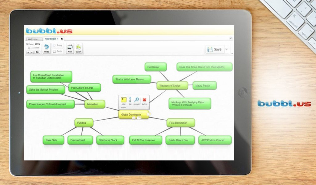 Best 20 Mind Mapping Software of 2019 - Financesonline com