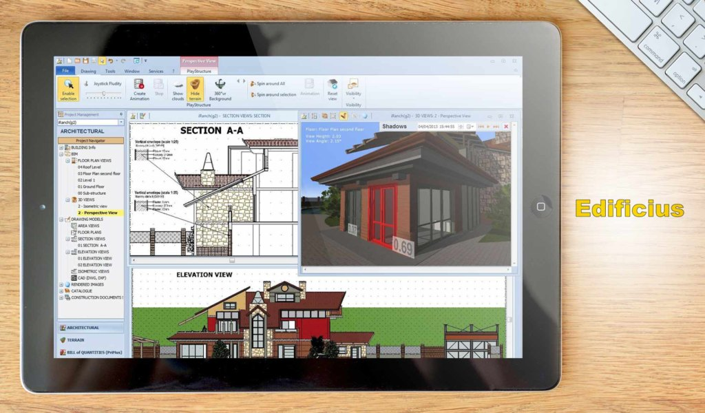 Best 20 Building Information Modeling Bim Software In 2019