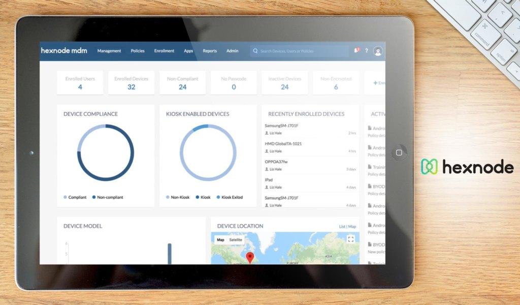 20 Best Mobile Device Management Software in 2019 - Financesonline com