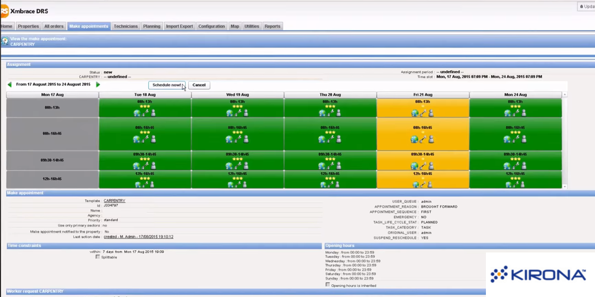 Field Service Management Software for Small Businesses for