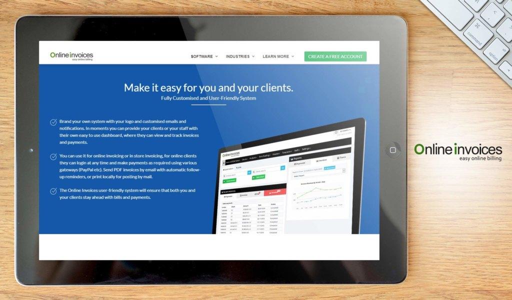 12 Best Invoicing Software for Mac - Financesonline com
