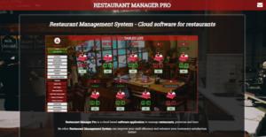 Logo of Restaurant Manager Pro