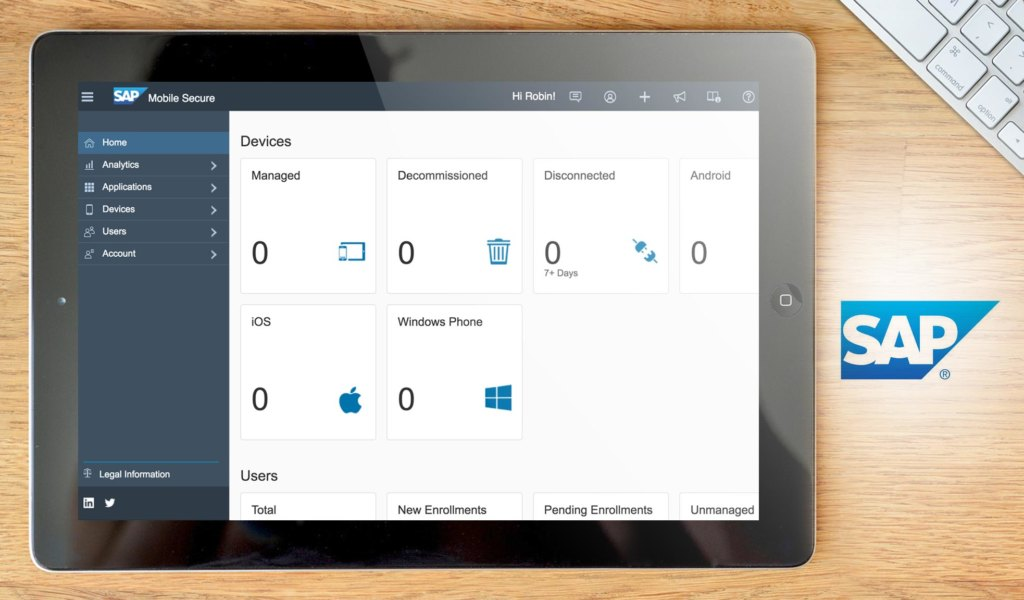 20 Best Mobile Device Management Software in 2019