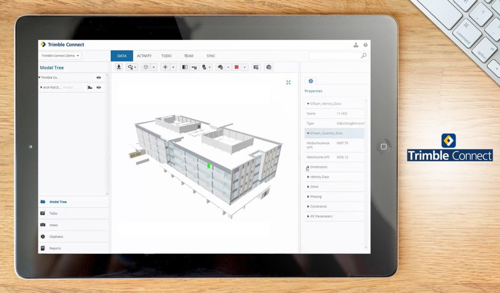 Best 20 Building Information Modeling (BIM) Software in 2019