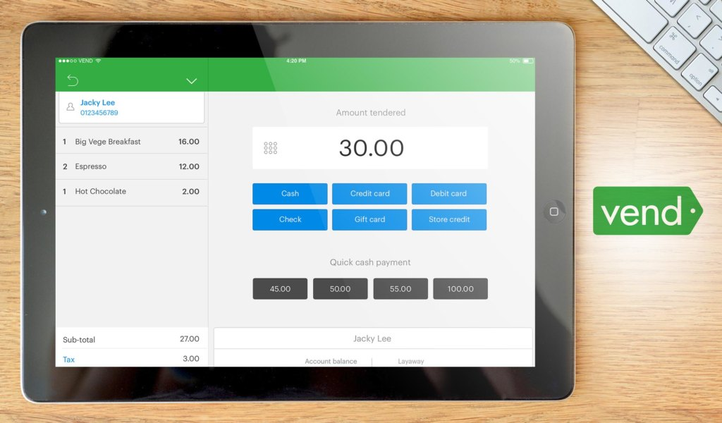 15 Best POS Software Systems For Small Business