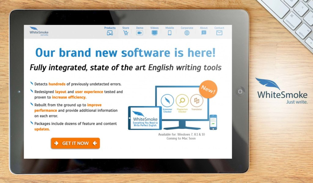 20 Best Grammar Checker Software Solutions for 2019 - Financesonline com
