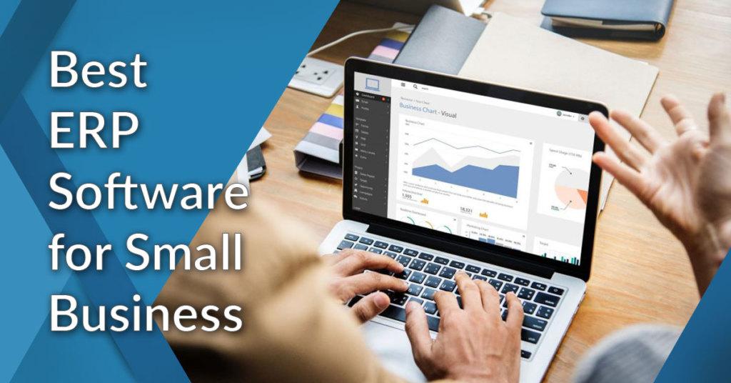 12 Best ERP Software for Small Business - Financesonline com