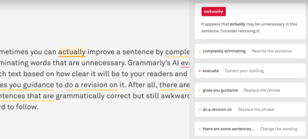 How Does Grammarly Work? A Comprehensive Guide