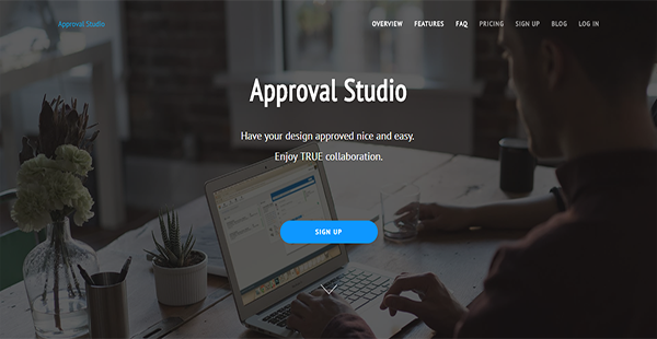 Approval Studio Reviews: Overview, Pricing and Features