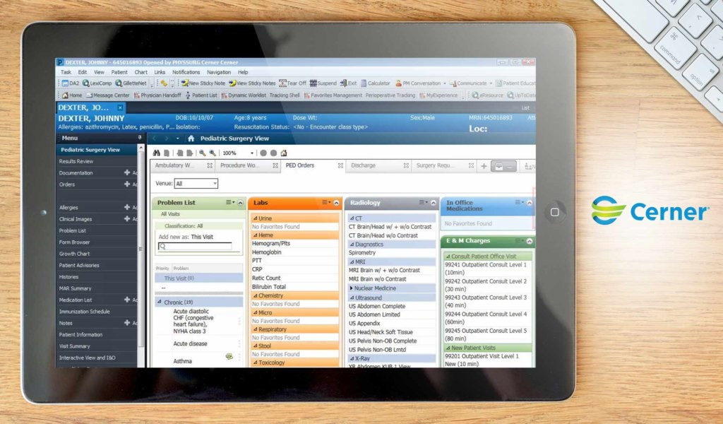 20 Best EHR Software Companies for Electronic Health Records
