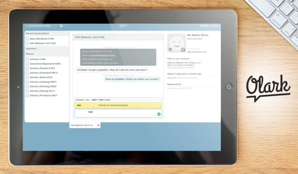 20 Best Live Chat Software Tools for Small Business - Financesonline com