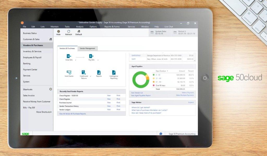 10 Best Billing Software Systems - Financesonline com