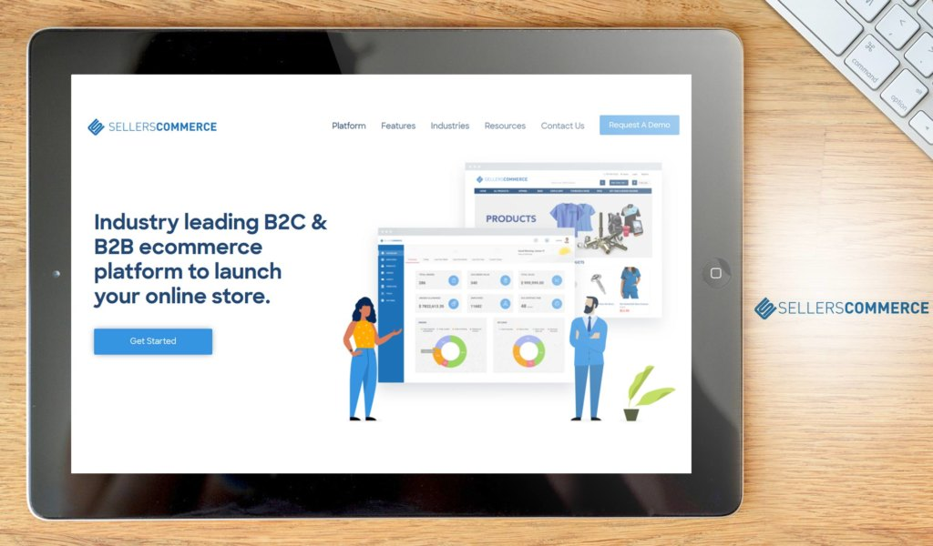 12 Best Ecommerce Platforms for Small Business for 2019