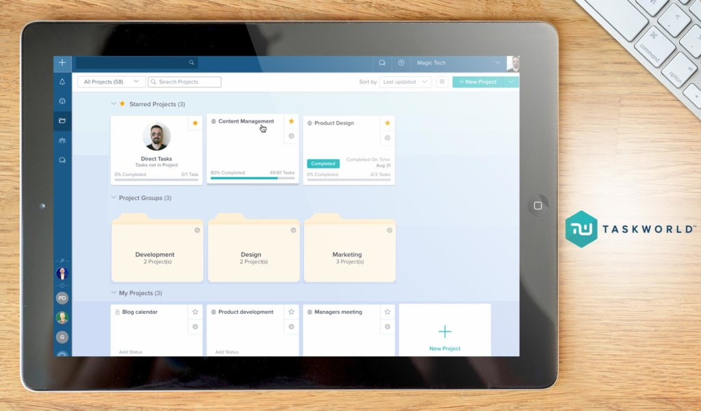 Top 10 Alternatives to Asana: Popular Project Management