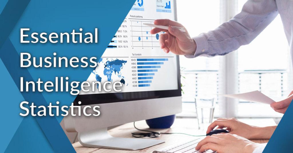business intelligence statistics