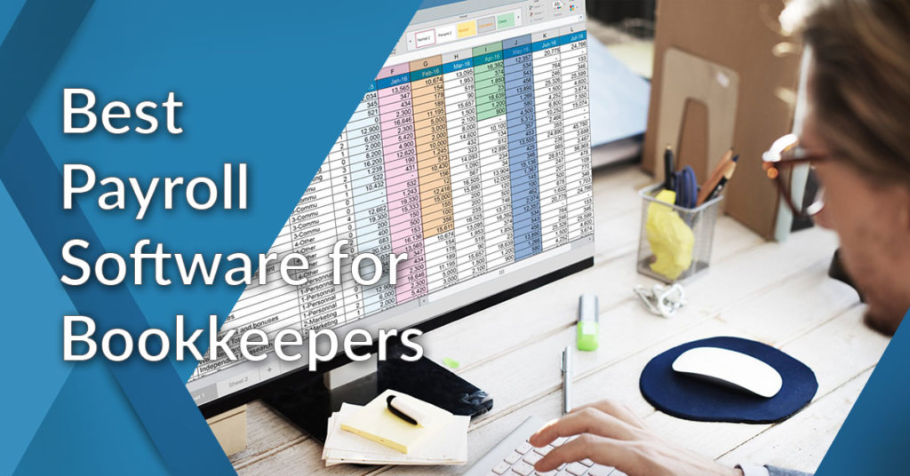 best payroll software for bookkeepers