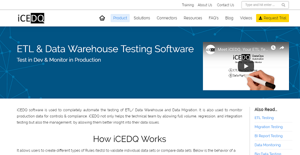 iCEDQ Reviews: Overview, Pricing and Features