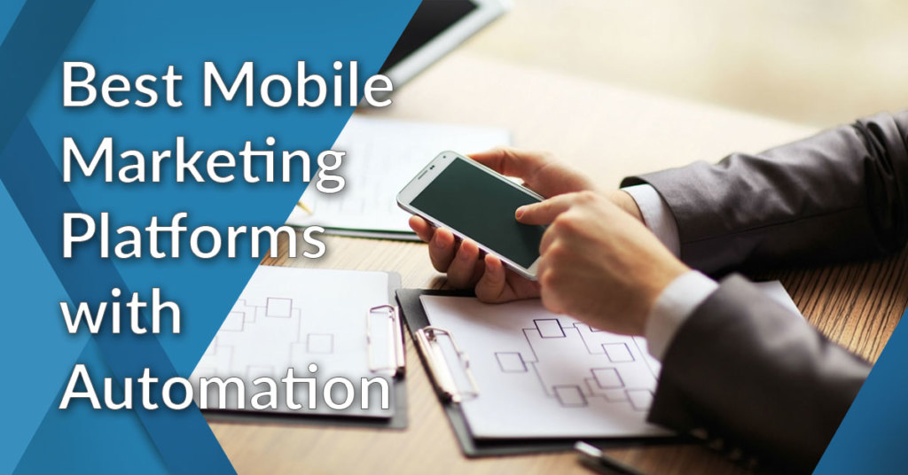 mobile marketing platforms