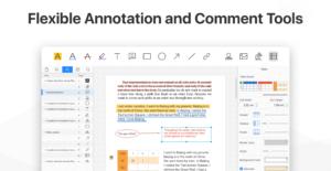 PDF Reader Pro dashboard