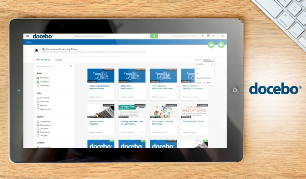 20 Best LMS Software Solutions of 2019 - Financesonline com