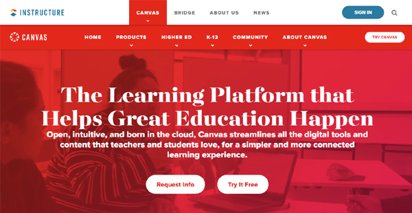 Canvas LMS Reviews: Overview, Pricing and Features