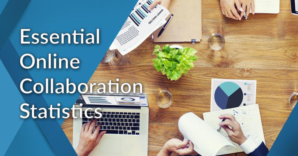 online collaboration statistics