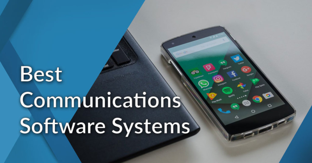 communications software systems