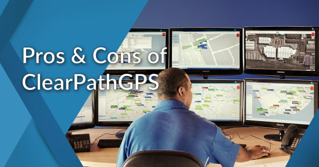 clearpathgps pros and cons