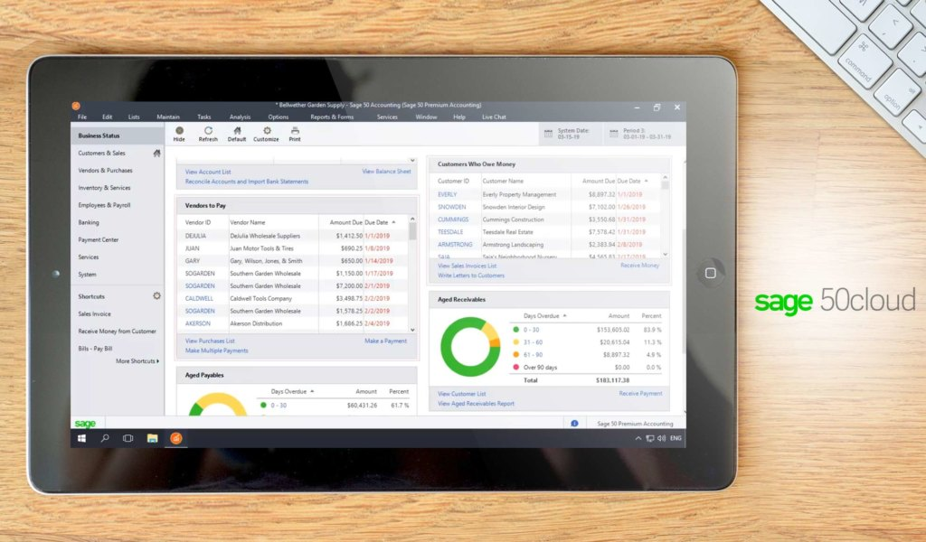 Top 10 Alternatives to Quickbooks: Comparison of Leading Accounting