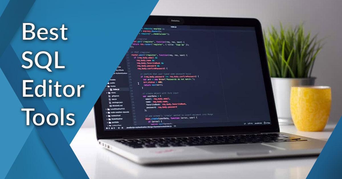 20 Best SQL Editor Tools of 2019 - Financesonline com