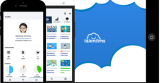 TalentLMS dashboard 4