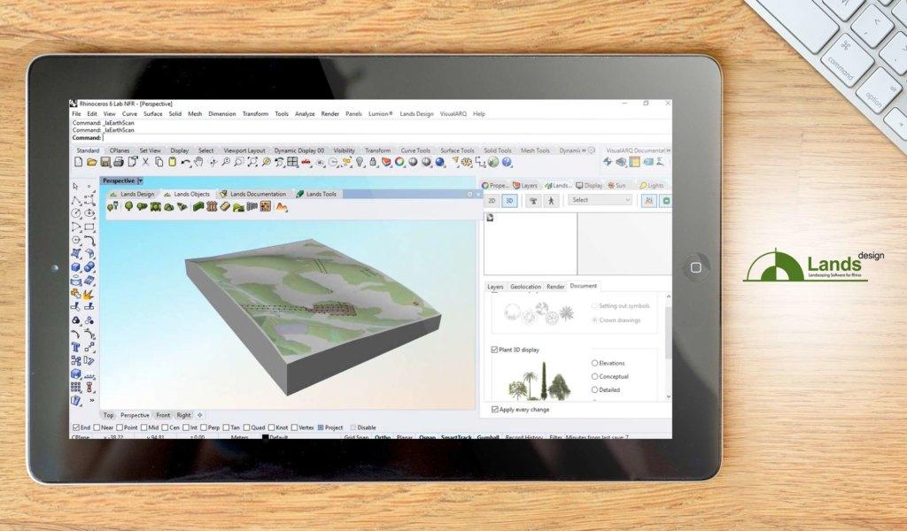 12 Best Free Landscape Design Software Financesonline Com