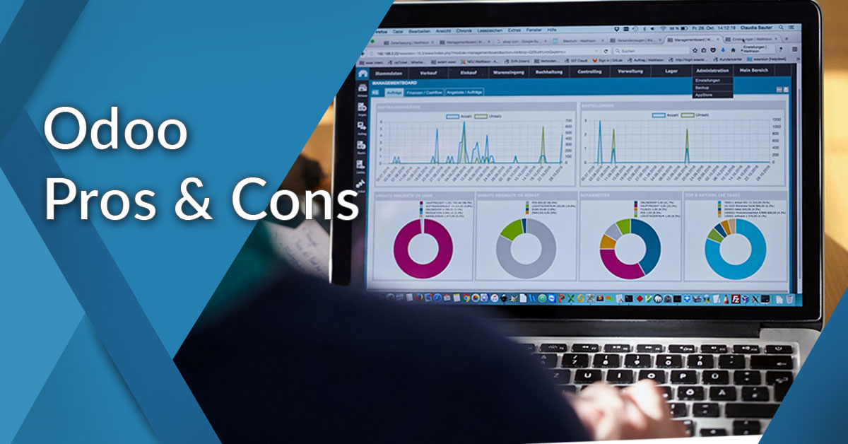 odoo pros and cons