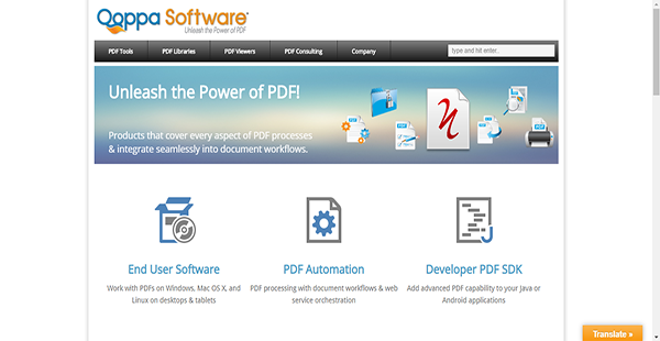 Qoppa PDF Studio Reviews: Overview, Pricing and Features