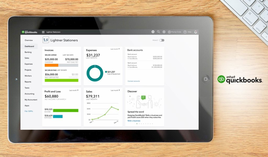 20 Best Accounting Software Solutions for Mac of 2019