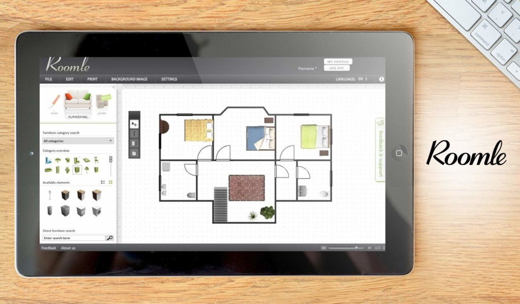 10 Best Free Floor Plan Software For 2020 Financesonline Com