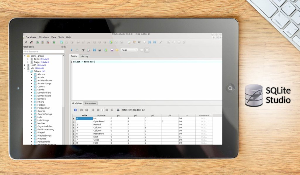 20 Best SQL Editor Tools of 2019 - Financesonline com