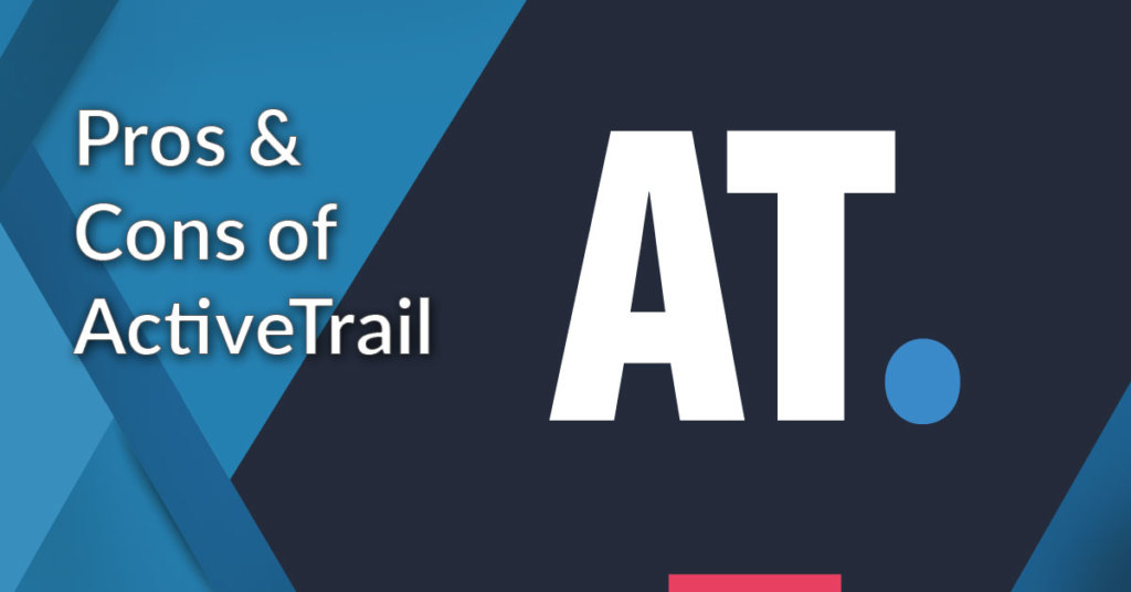 activetrail pros and cons