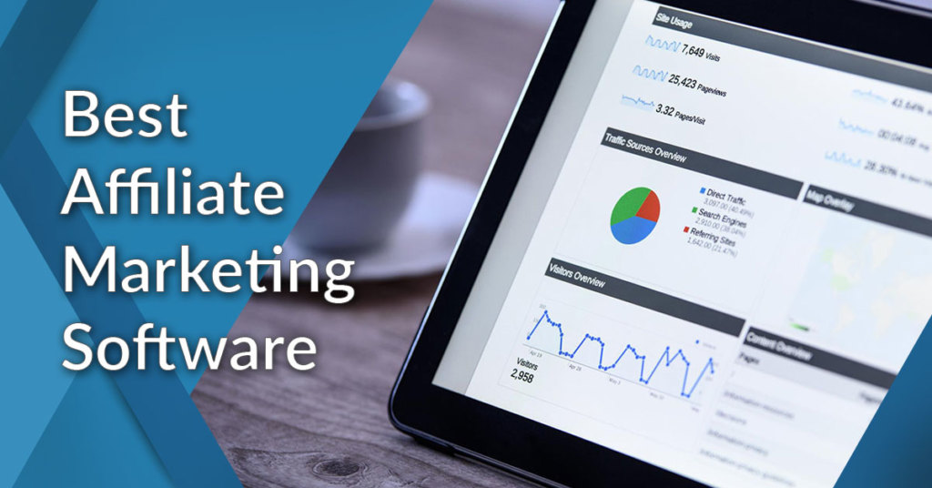 20 Best Affiliate Marketing Software Solutions of 2019