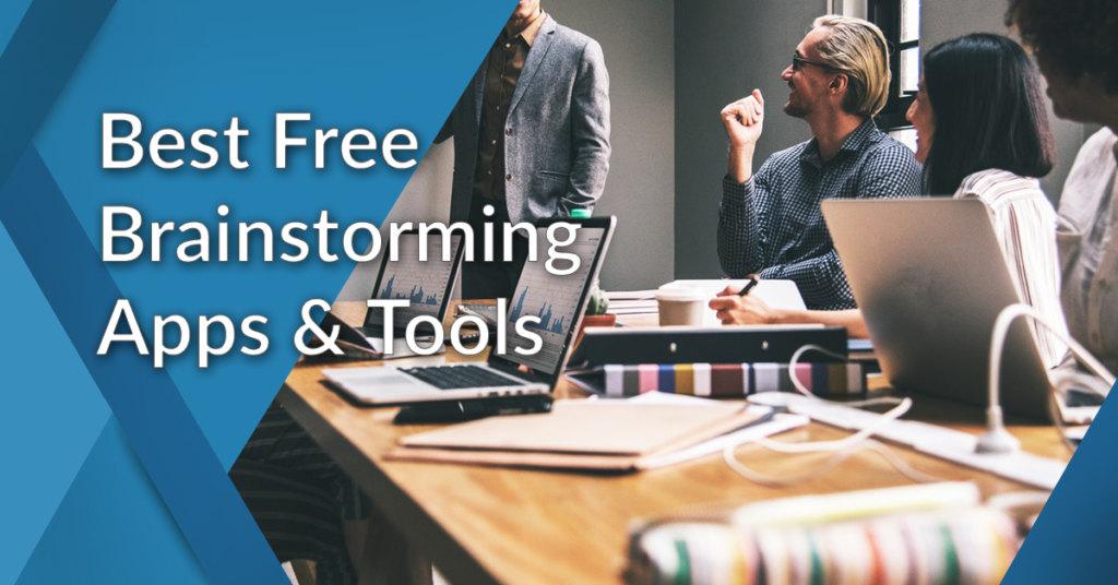 free brainstorming app