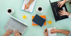 How To Create An Effective Creative Brief Template