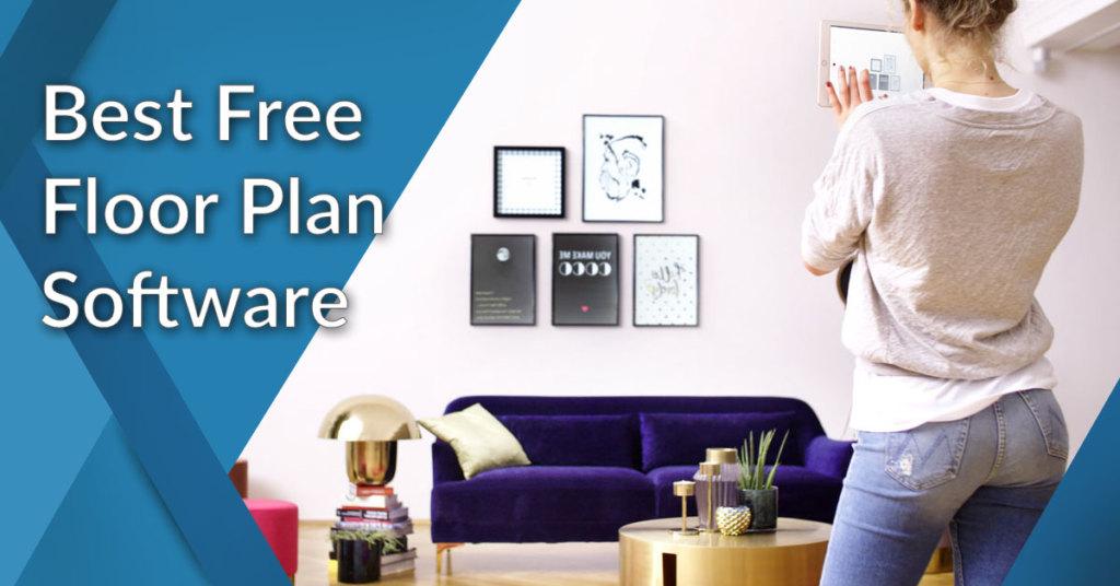 10 best free floor plan software for 2019 - Best floor plan software ...