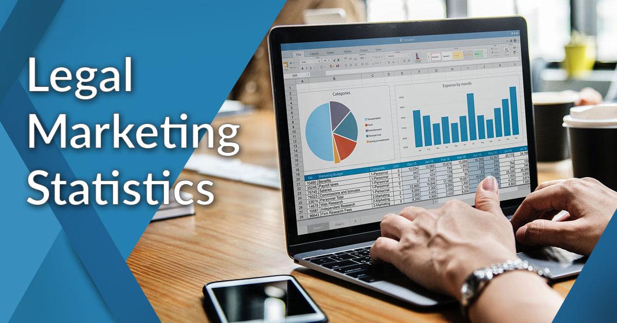 legal marketing statistics