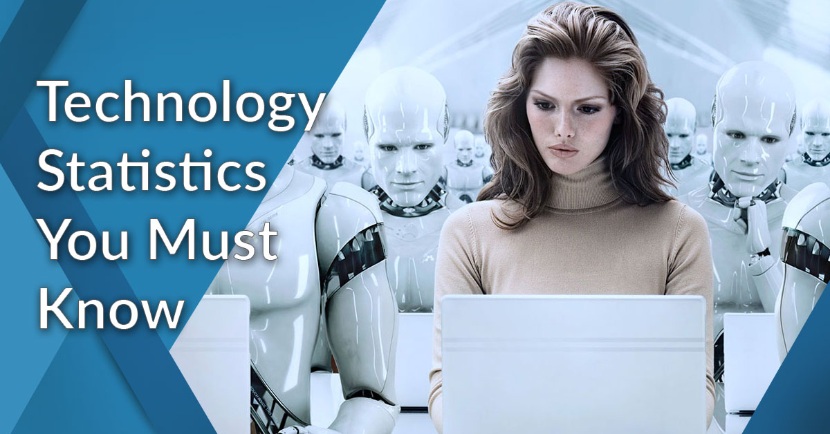 technology statistics