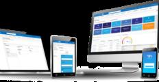 Cobblestone Software dashboard 1