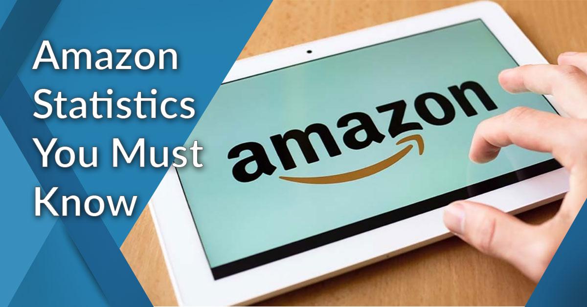amazon statistics
