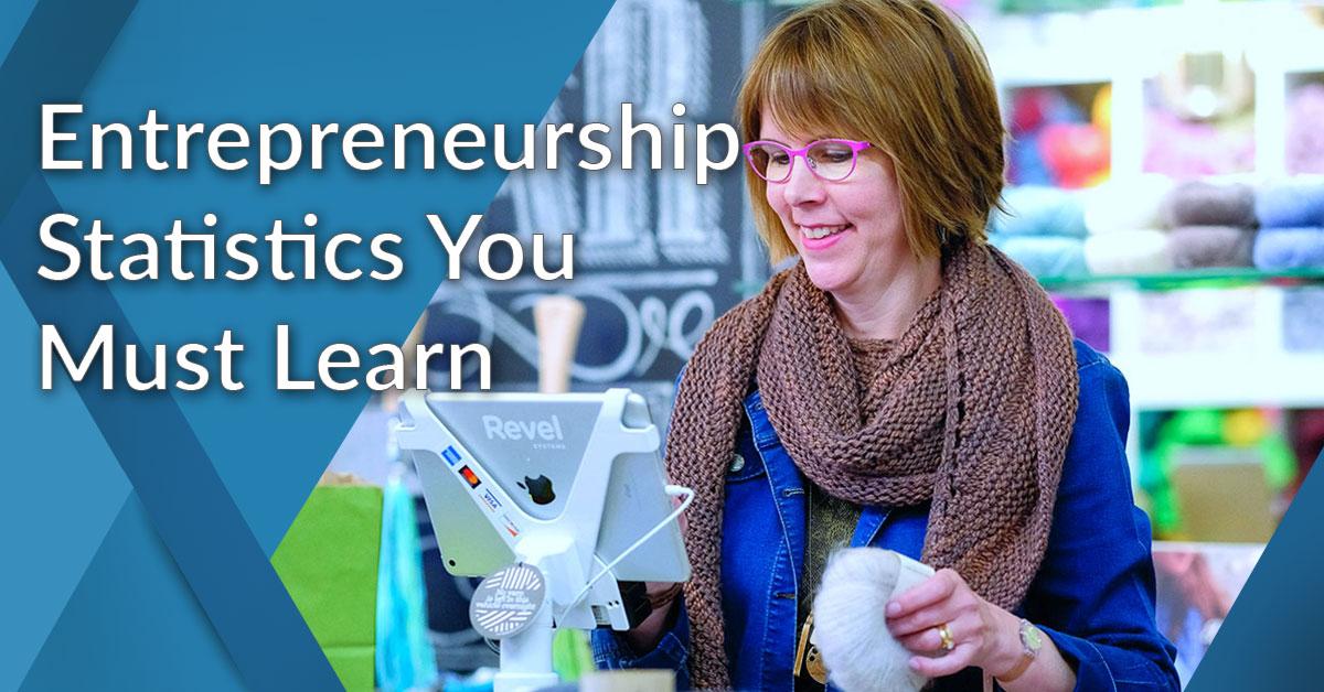 Entrepreneurship Statistics You Must Learn