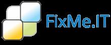 Logo of FixMe.IT