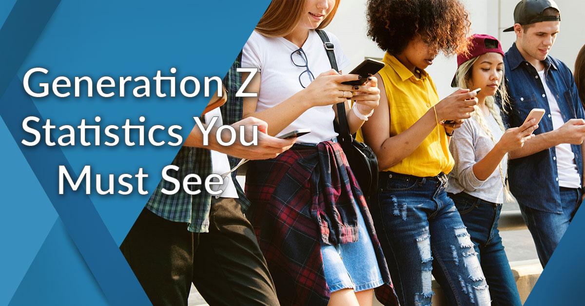 Generation Z Statistics