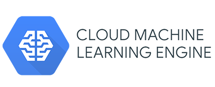 Cloud Machine Learning Engine